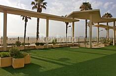 Apartamento, 1 - 3 personas  en 1a línea de playa Valencia