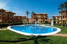 Apartamento para 2-4 personas a 550 m de la playa Cádiz