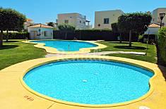 Huis met 4 slaapkamers op 100 meter van het strand Almería