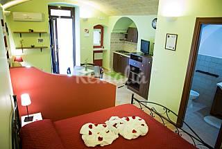 Apartment for 2-3 people in Apulia Taranto