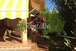 Casa en alquiler a 800 m de la playa Alicante