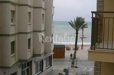 Apartamento para 5 personas a 50 m de la playa Castellón