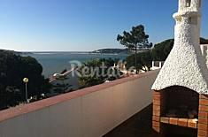 Villa per 8 persone a 200 m dalla spiaggia Leiria