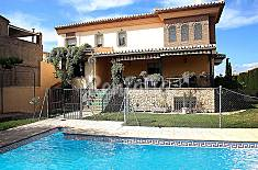 Villa for rent with swimming pool Granada