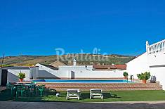 Villa for 4 people with swimming pool Granada