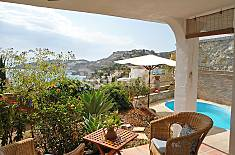 Apartment for 2 people only 200 meters from the beach Granada