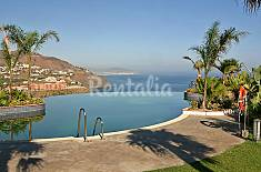 Apartment for rent 2 km from the beach Granada