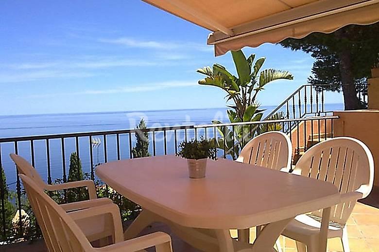 Apartamento en alquiler a 500 m de la playa almu car granada costa tropical - Apartamentos en granada playa ...