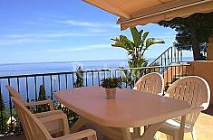 Apartment for 3 people only 500 meters from the beach Granada