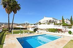 Villa para 8 personas a 700 m de la playa Málaga