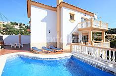 Villa en location à 700 m de la plage Castellón