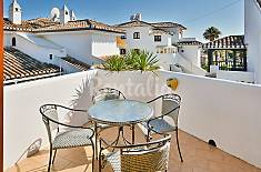 Apartment for 5 people only 900 meters from the beach Granada