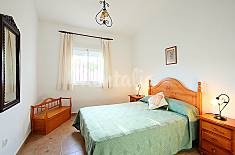 Casa en alquiler a 700 m de la playa Cádiz
