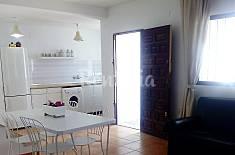 Villa en alquiler en campo de golf Huelva