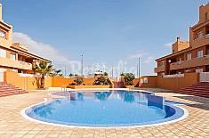 Apartamento en alquiler a 30 m de la playa Tenerife