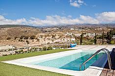 Casa para 6 personas a 4 km de la playa Tenerife