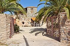 Villa pour 2 personnes à 6 km de la plage Ténériffe
