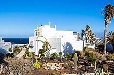 Apartamento para 4 personas con piscina Tenerife