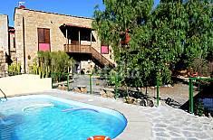 Villa en location à Las Vegas centre Ténériffe