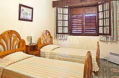 Villa en location à 7 km de la plage Ténériffe