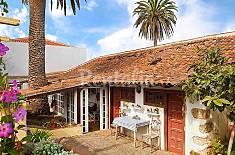 Villa en location à 4.6 km de la plage Ténériffe