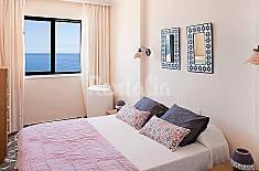 Appartement pour 3 personnes à 400 m de la plage Ténériffe