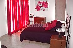 Villa para 6 personas a 8 km de la playa Lanzarote