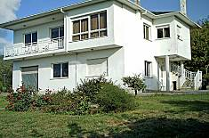 Apartamento para 7 personas a 3 km de la playa A Coruña/La Coruña