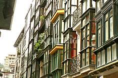 Apartamento para 3 personas en Ollargan Vizcaya/Bizkaia