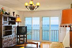 Apartamento para 6 personas a 50 m de la playa Girona/Gerona
