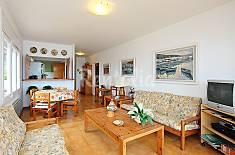 Apartamento en alquiler a 50 m de la playa Girona/Gerona