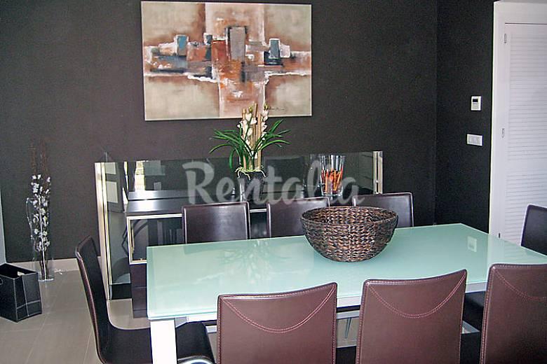 Villa  Girona Roses villa