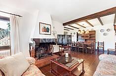 Villa pour 9 personnes à 5 km de la plage Gérone
