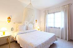 Villa pour 6 personnes à 5 km de la plage Gérone