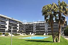 Appartement te huur op 250 meter van het strand Gerona