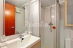 Appartement voor 6 personen op 250 meter van het strand Gerona
