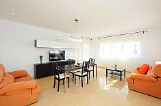 Villa for rent 5 km from the beach Barcelona