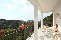 Villa for 8 people 5 km from the beach Barcelona