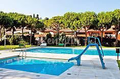 Casa para 8 personas a 2 km de la playa Barcelona