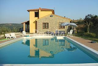 Villa with 3 bedrooms with swimming pool Terni