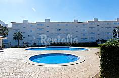 Apartment for rent only 400 meters from the beach Tarragona