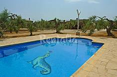 Villa for rent only 1000 meters from the beach Tarragona