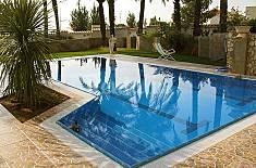 Villa in affitto a 50 m dalla spiaggia Lleida