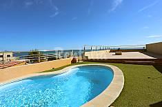 Villa per 8 persone a 200 m dalla spiaggia Lleida