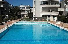 Apartamento para 5 personas con piscina Castellón