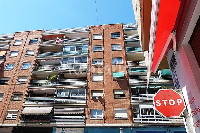 Apartamento en alquiler en valencia barrio de la luz xirivella valencia - Apartamentos en alquiler en valencia ...