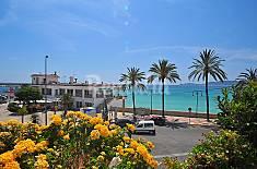 Apartamento para 6 personas a 100 m de la playa Alicante