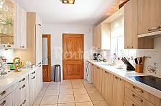 Villa en alquiler a 6.5 km de la playa Alicante
