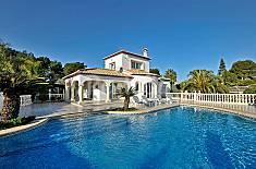 Villa para 6 personas a 2 km de la playa Alicante
