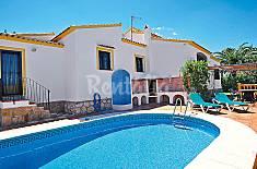 Villa para 4 personas a 2.5 km de la playa Alicante